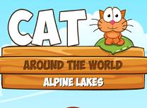 Pisica in Jurul Lumii