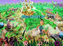 Planeta lui Sheen