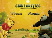Po si Winnie the Pooh Asemanari