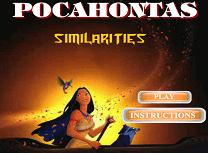 Pocahontas Asemanari