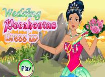 Pocahontas Nunta