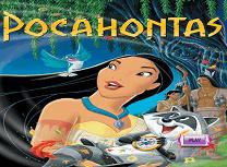 Pocahontas Ratoni Ascunsi