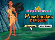 Pocahontas de Imbracat