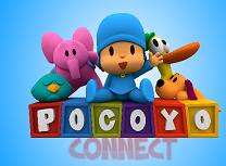 Pocoyo Conexiuni