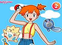 Pokemon Go Palaria Magica