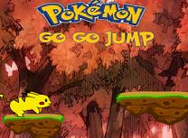 Pokemon Go Sarituri