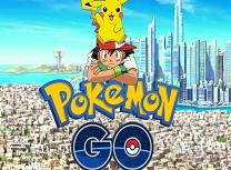 Pokemon Go de Memorie
