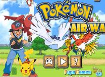 Pokemon Razboi in Aer