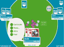 Poker Texas Holdem 2