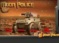 Politia de pe Luna
