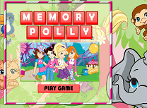 Polly Pocket Memorie