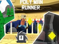 Poly Alergatorul