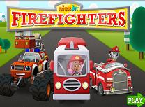 Pompierii Nick Jr