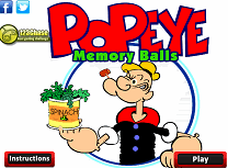 Popeye de Memorie