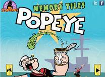 Popeye Memorie