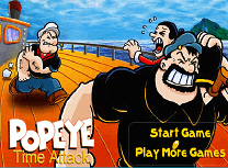 Popeye in Actiune