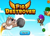 Porcul Distrugator
