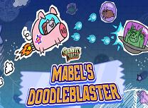 Porcusorul lui Mabel