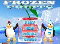 Pororo si Fructele Inghetate