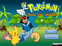 Potriveste Pokemonii