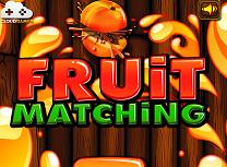 Potrivirea Fructelor