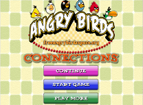Potriviri cu Angry Birds