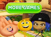 Potriviri cu Emoji