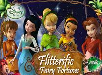 Potriviri cu Zanele Disney