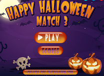 Potriviri de Halloween