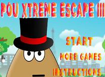 Pou Evadare Extrema 3