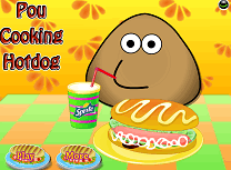 Pou Gateste Hot Dog