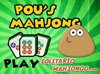 Pou Mahjong