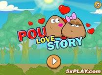 Pou Poveste de Dragoste