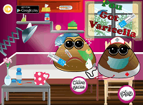 Pou are Varicela