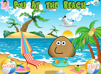 Pou la Plaja 2