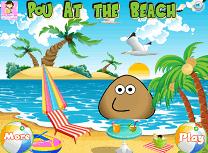 Pou la Plaja