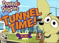 Jocuri cu Pound Puppies