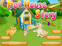 Povestea Animalelor de Casa