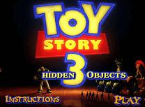 Povestea Jucariilor 3 Obiecte Ascunse