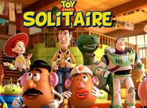 Povestea Jucariilor Solitaire