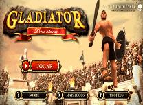 Povestea Unui Gladiator