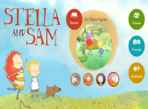 Povesti cu Stella si Sam