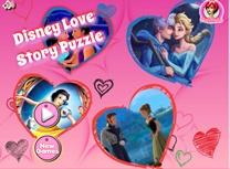 Povesti de Dragoste Disney