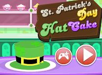 Prajitura de Sfantul Patrick