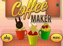 Pregateste Cafea