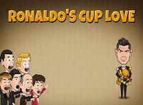 Premiile lui Ronaldo