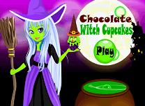 Prepara Prajituri cu Ciocolata