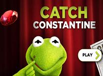 Prinde-l pe Constantine