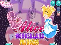 Printesa Alice