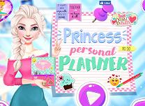 Printesa Asistent Personal